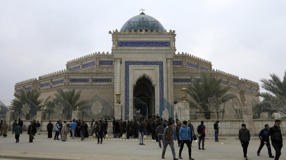 Maliki vows to push al-qaeda-linked insurgents out of fallujah
