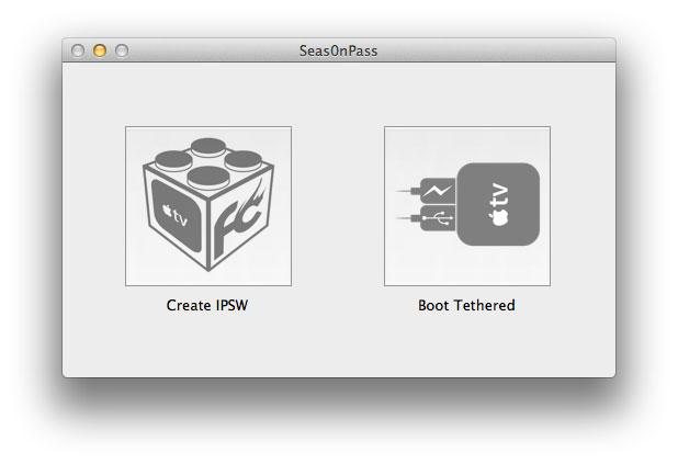 Seas0nPass 2.4: How to Jailbreak Apple TV 2 Untethered on Firmware 5.3 [VIDEO]