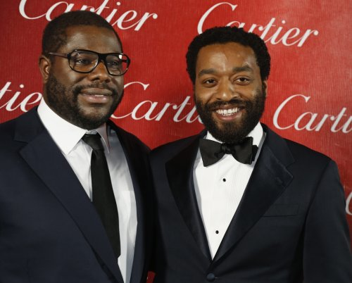 McQueen and Ejiofor