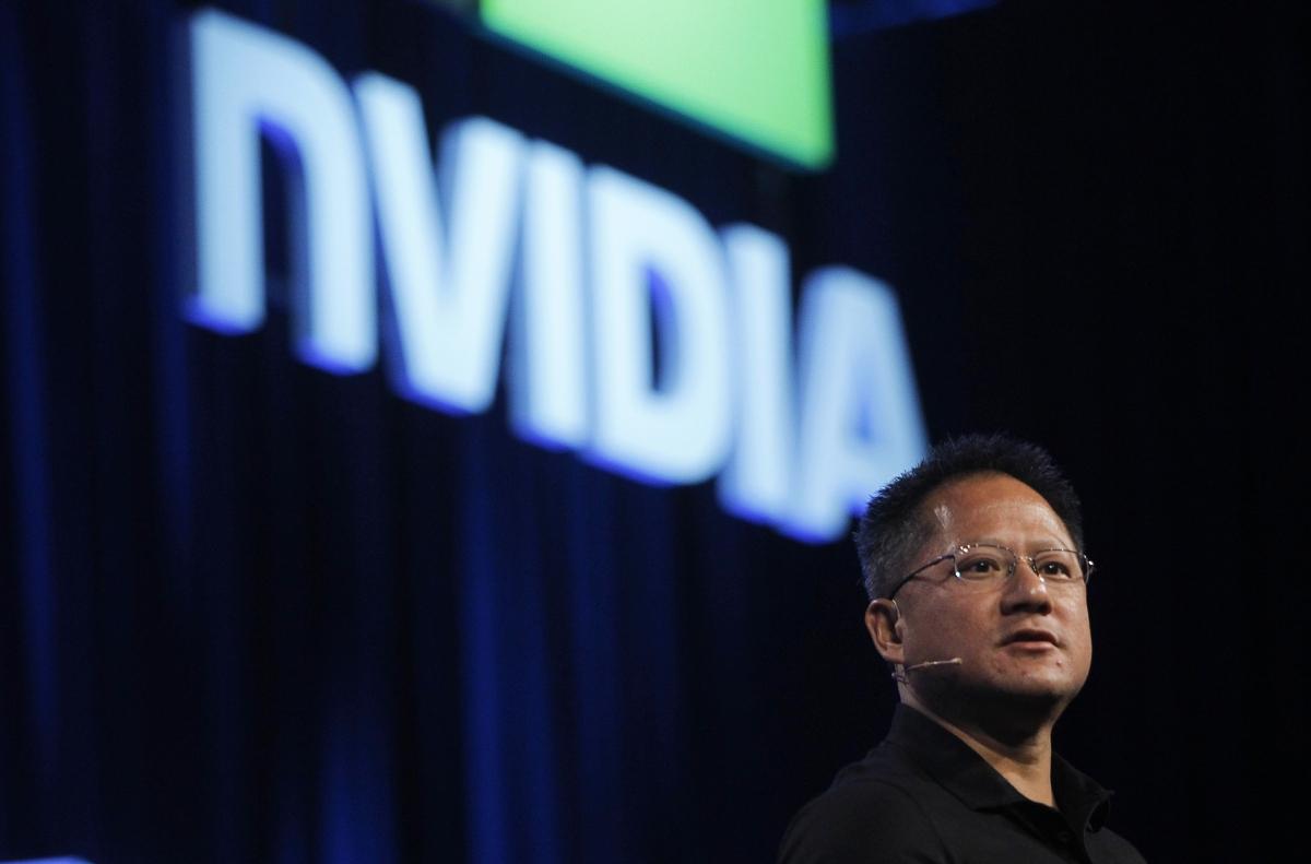 Nvidia CES Press Conference 2015 Live stream