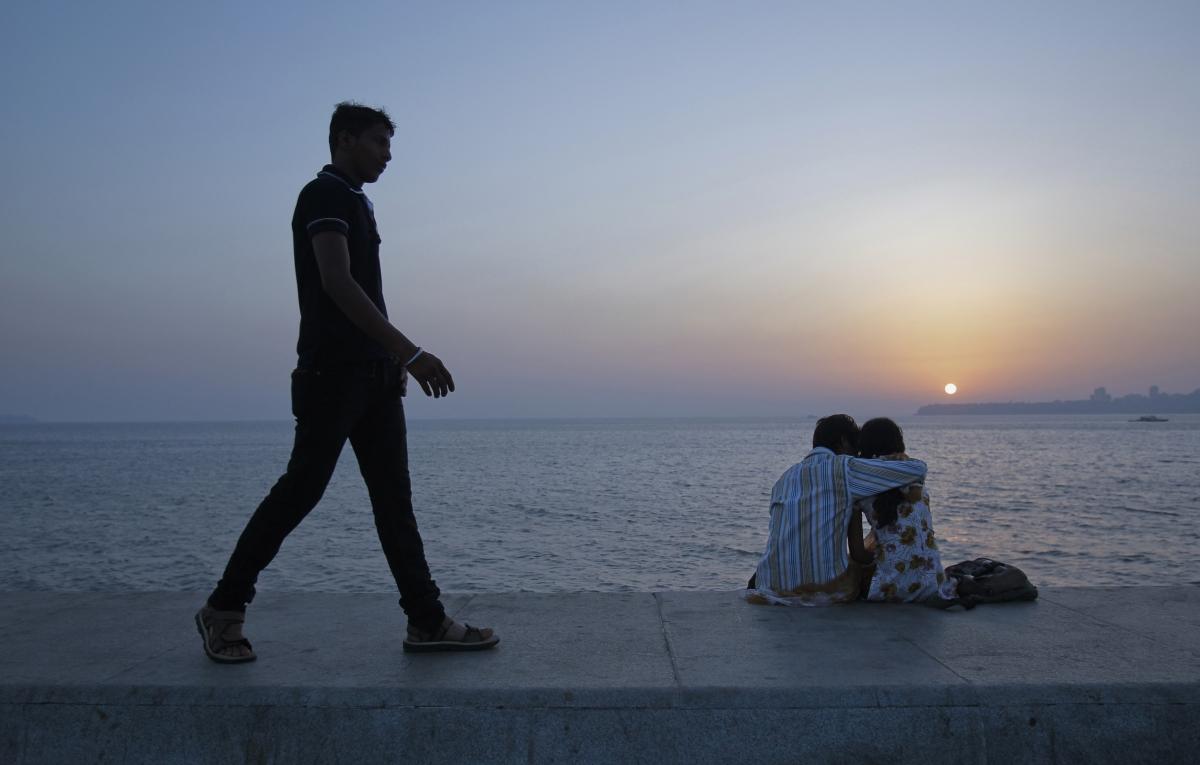 India: Pre-marital sex