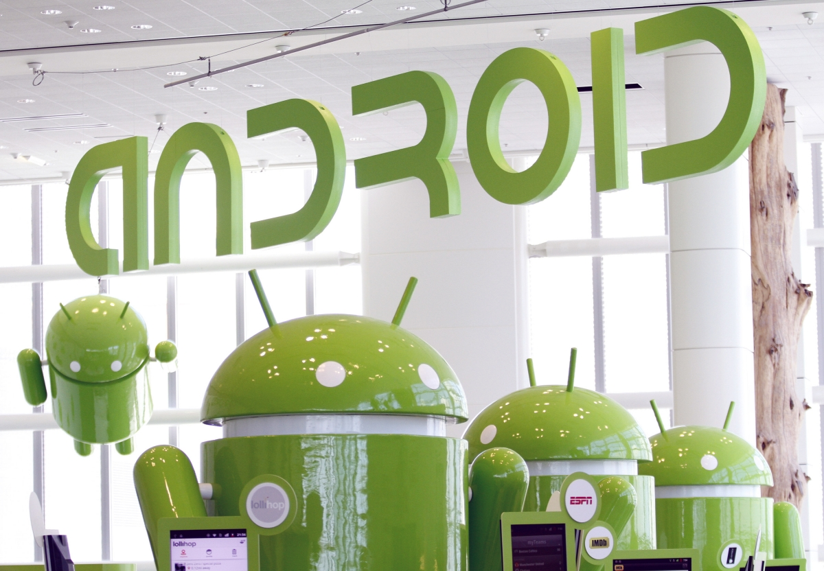Smartphones and Tablets: Over 1 Billion Google Android Devices to Ship in 2014