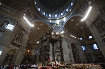 Pope epiphany