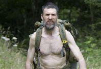 Stephen Gough, the Naked Rambler