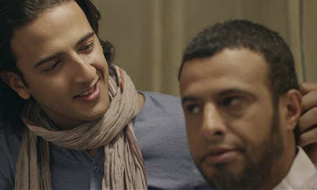 Family Secrets - Egyptian Film from Hany Fawzy