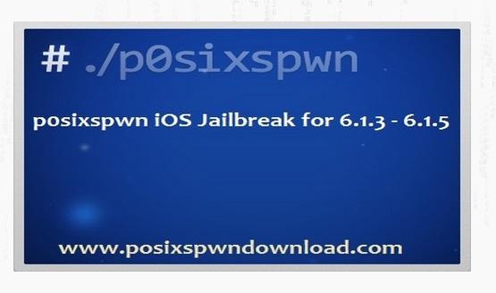 iOS 6.1.3-6.1.5 untethered jailbreak