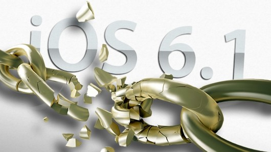 P0sixspwn 1.0.4 Released: How to Jailbreak iOS 6.1.3/6.1.4/6.1.5 Untethered on iPhone, iPad and iPod Touch [Windows]