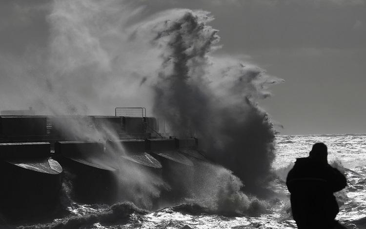 UK Flooding: Defra Raised Crisis Management Alarm on £800m Budget Cuts