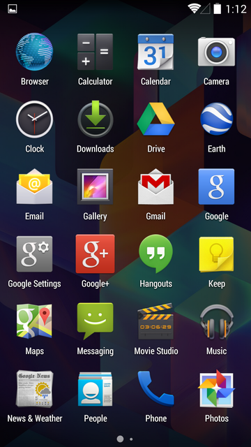 Galaxy S2 I9100 Gets Android 4 4 2 KOT49H KitKat with
