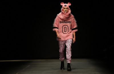 fashion bear