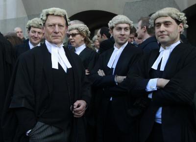 lawyers strike