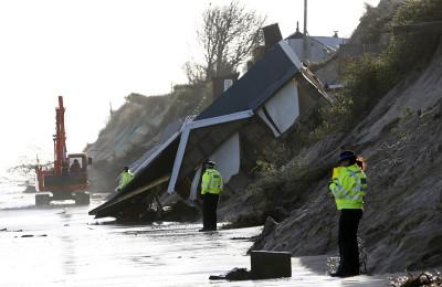 floods houses