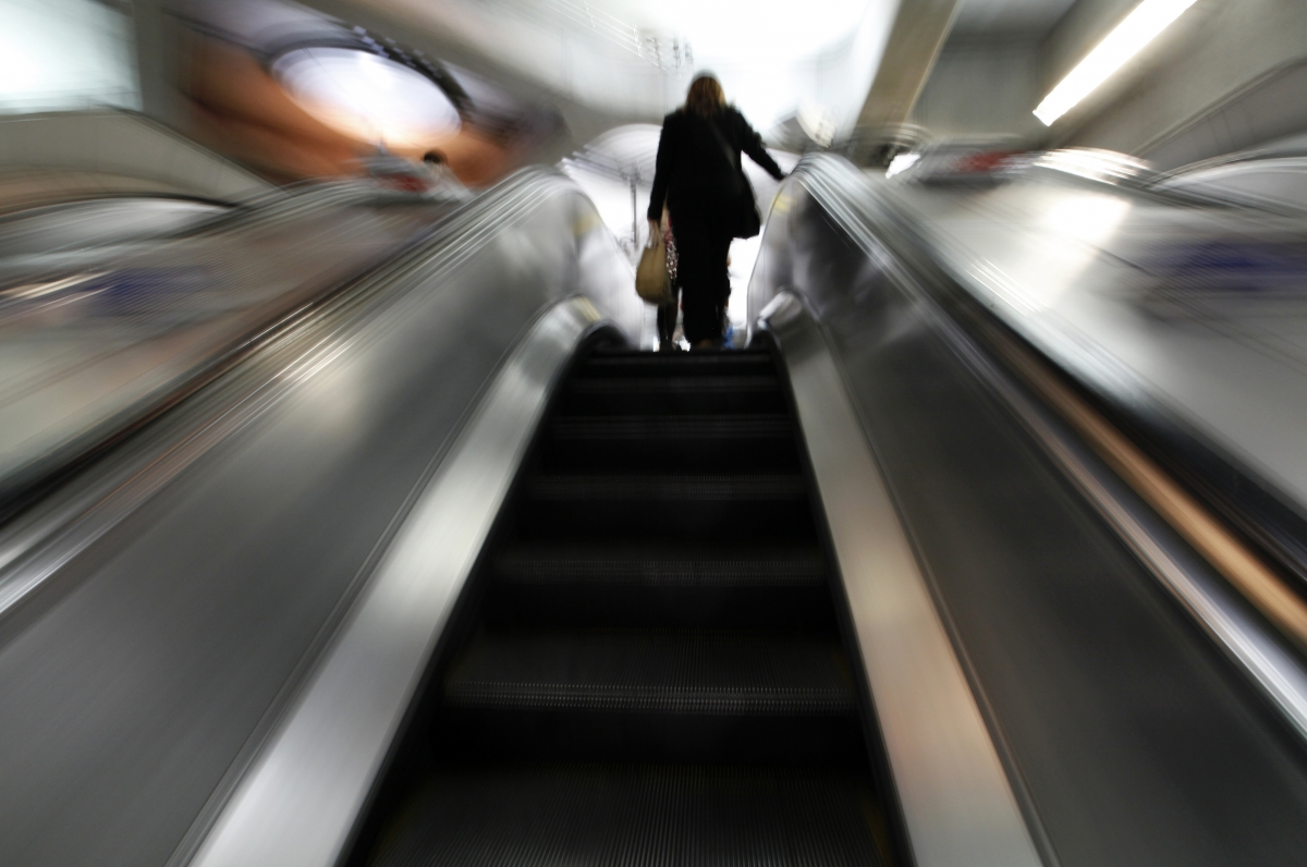 Camera pervert Kevin Andrews filmed up women's skirts on London underground network
