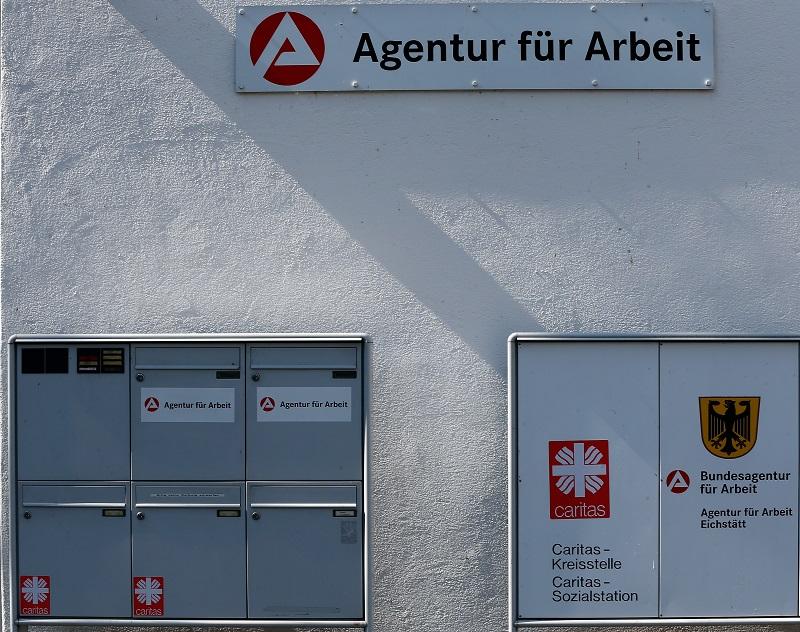 German Job Centre