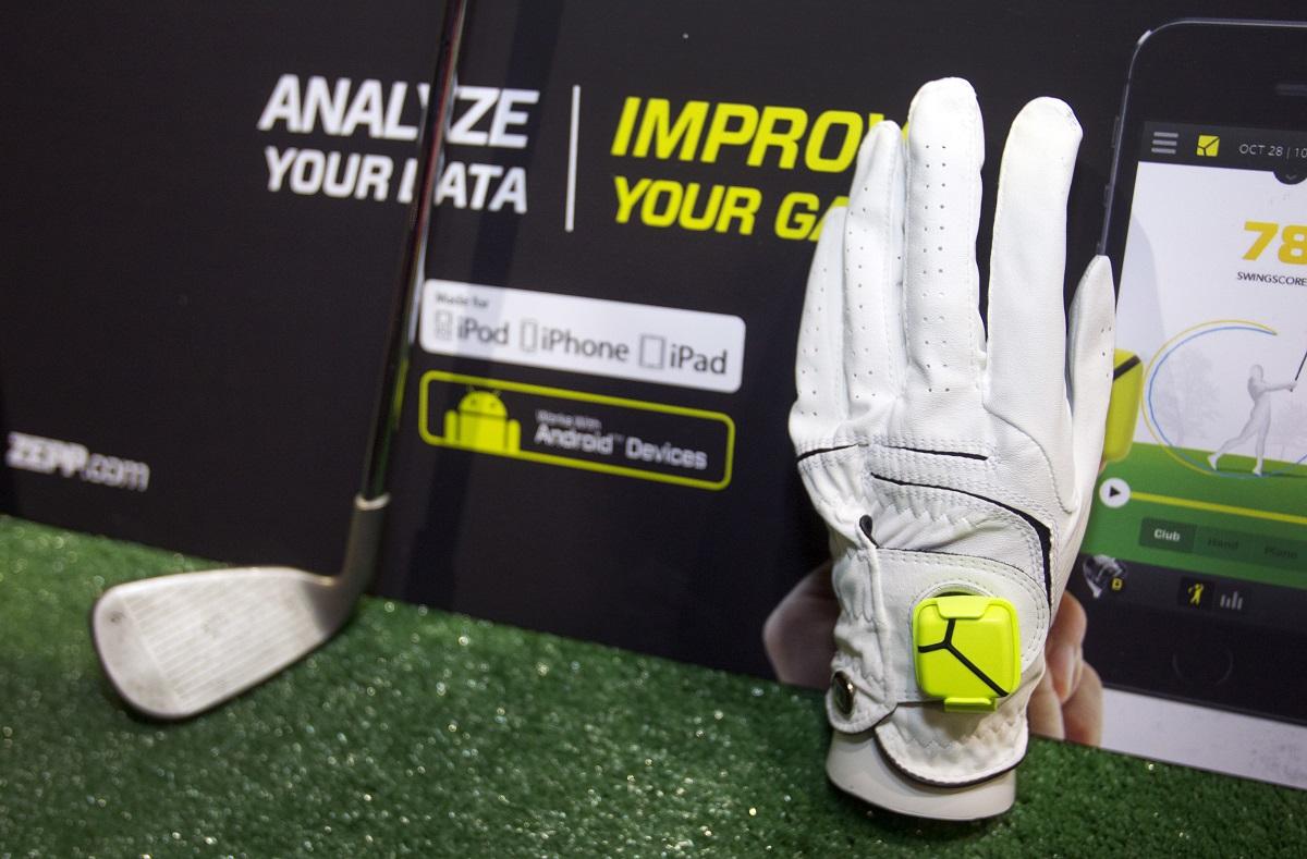 ces golf glove