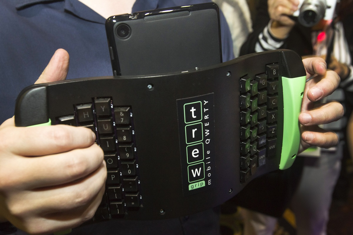 ces keyboard