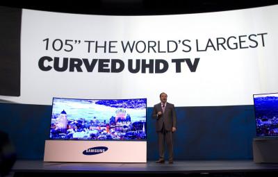 ces tv 105