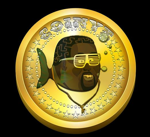 Coinye crypto-currency