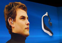 Intel Smart Headset