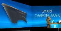 Intel Smart Charging Bowl