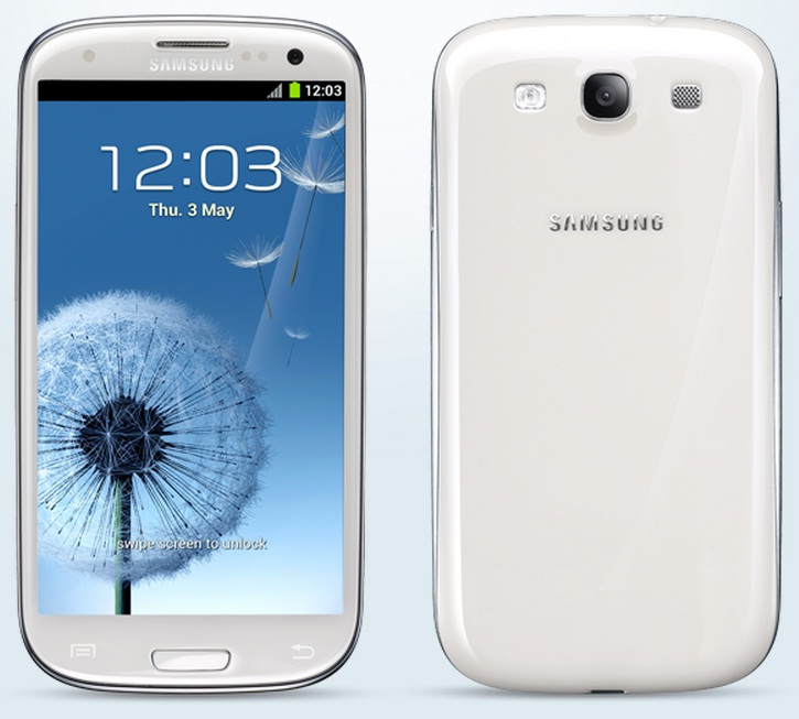 I9300XWUGML4 Android 4.3 Update Available for Galaxy S3