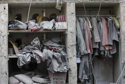 syria clothes