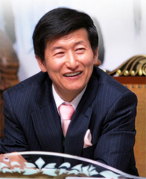 Jung Myung Seok