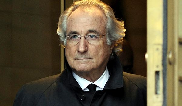 JP Morgan Pays $2bn to Settle Madoff Case