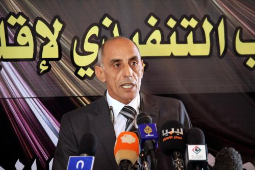 Abd-Rabbo al-Barassi Libya