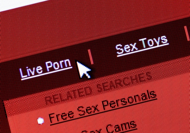 XXX Habits of Pornhub Users Revealed and UK is Average Average