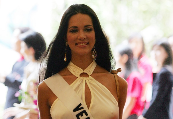 Monica Spear Bangkok