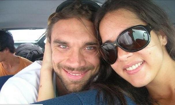 Monica and Thomas
