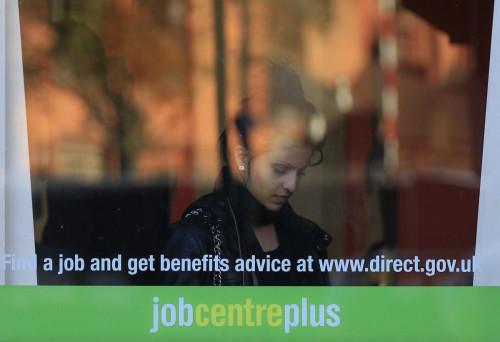 UK unemployment