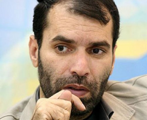 Masoud Dehnamaki