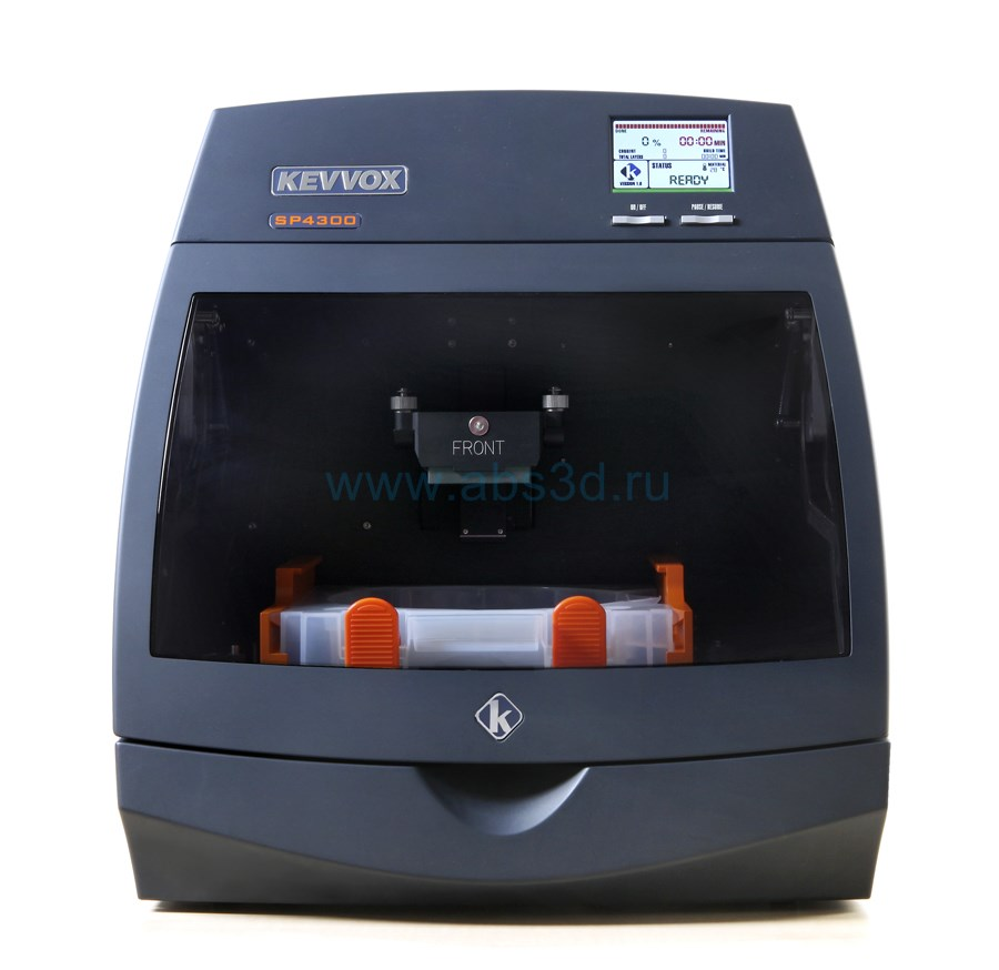 Kevvox Desktop 3D Printer