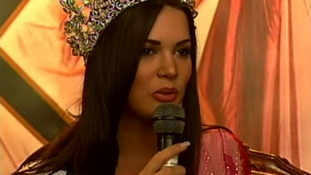 Former Miss Venezuela Shot Dead