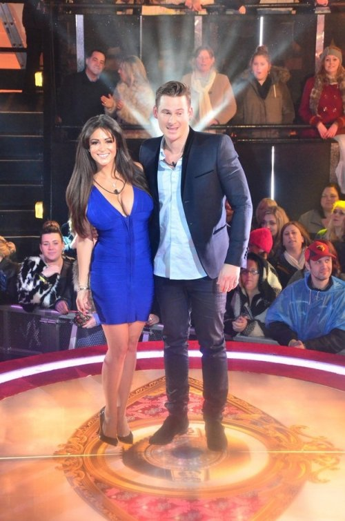 Celebrity Big Brother Fake Double Eviction