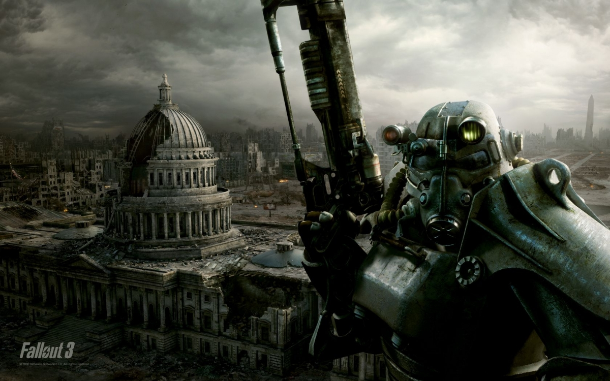Fallout 4 announcement bethesda rumors