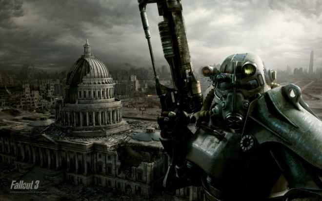 Fallout 4 announcement bethesda rumors