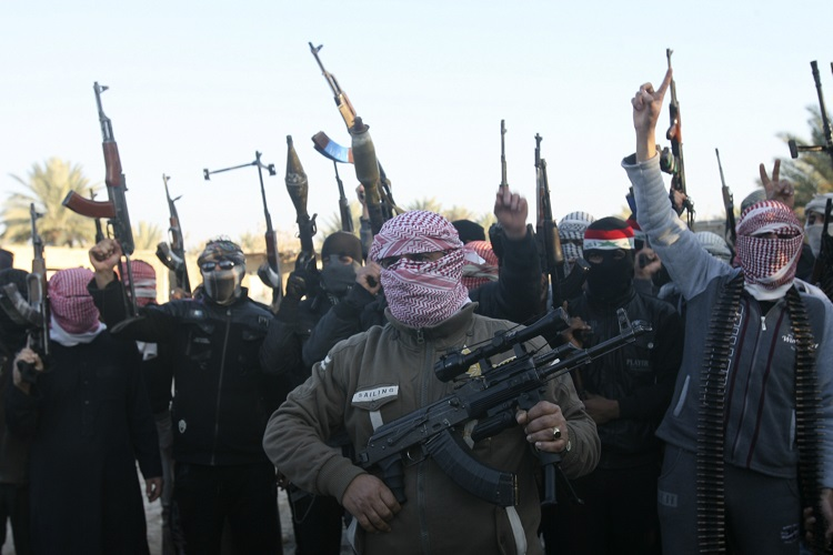 Fears Grow Over Al-Qaida Iraq Violence Hitting Oil Industry
