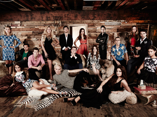 Made in Chelsea Cast
