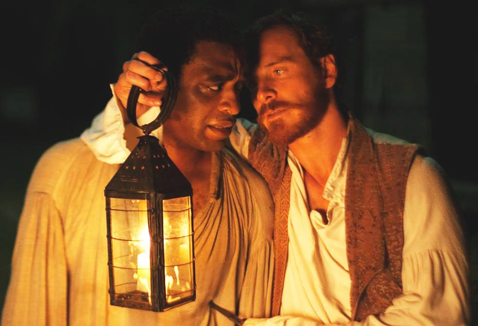 Film Review: 12 Years a Slave