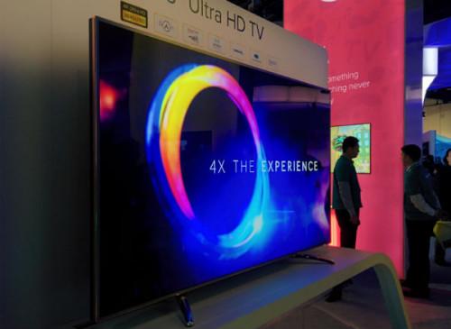 Hisense Android 4K TVs