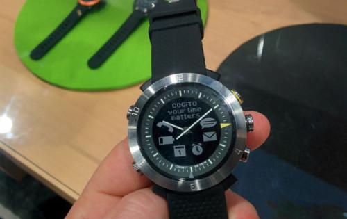 Cogito Original Smartwatch