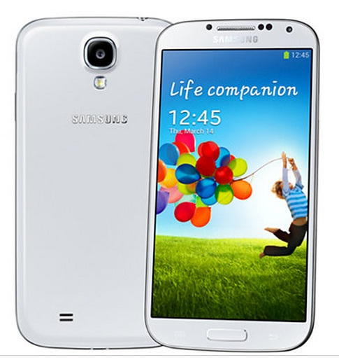 Android Lollipop OS update now active for Samsung Galaxy S4
