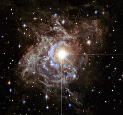 hubble flicker