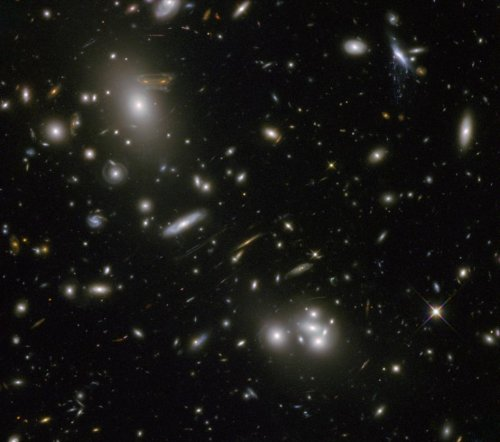 hubble space inavder