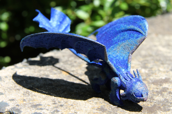 Sophie's Dragon