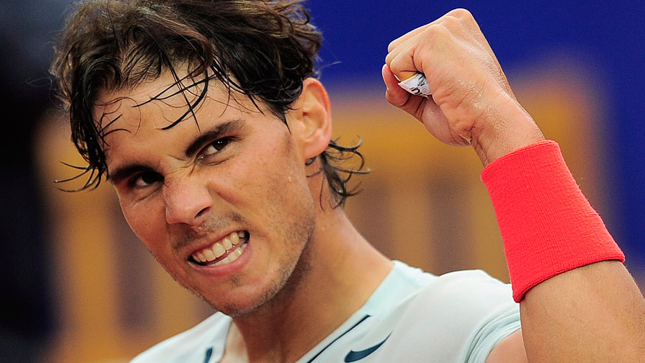 Nadal to Face Local Hope Tomic in Australian Open