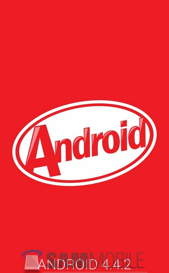 Android 4.4.2 KitKat